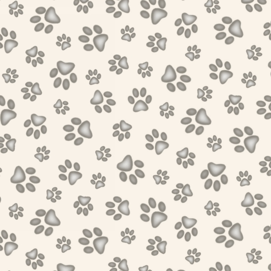 Dog Print Wallpaper dog print wallpaper. stunning dogs leave paw prints on your heart