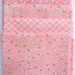 Sugar & Spice Pink